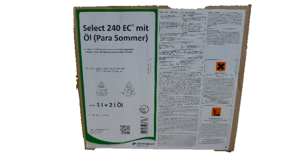 Select 240 EC