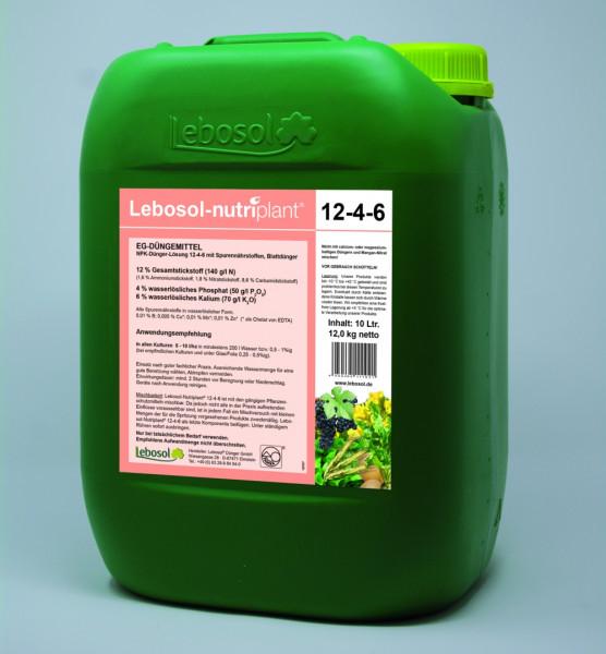 Nutriplant 12-4-6