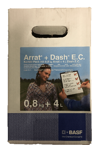Arrat+Dash (1+5kg)