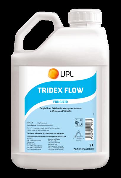 Tridex Flow