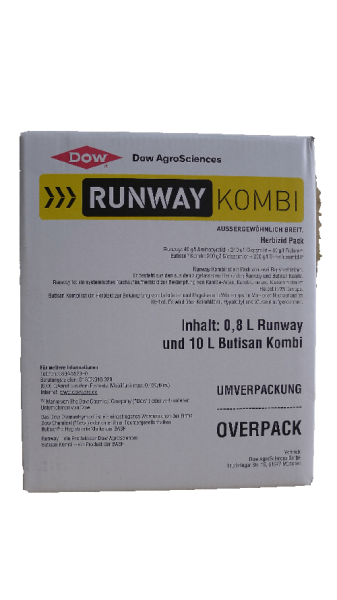 Runway-Kombi