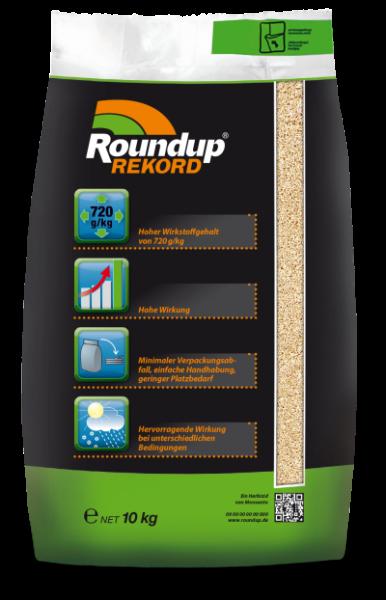 Roundup REKORD