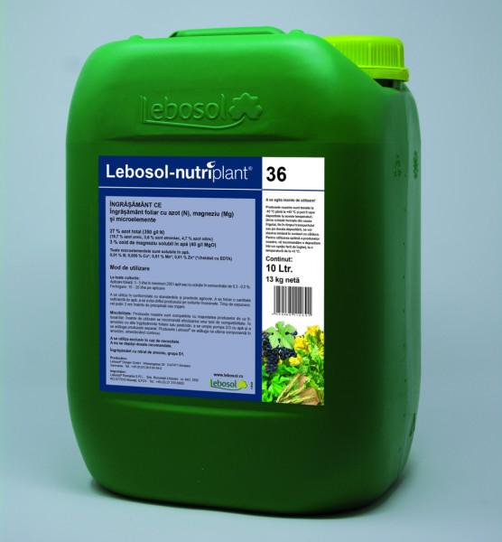 Nutriplant 36