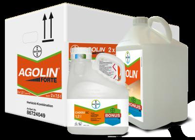 Agolin Forte (7,5l + 1,2l)