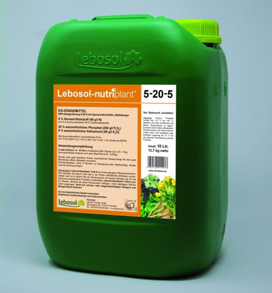 Nutriplant 5-20-5