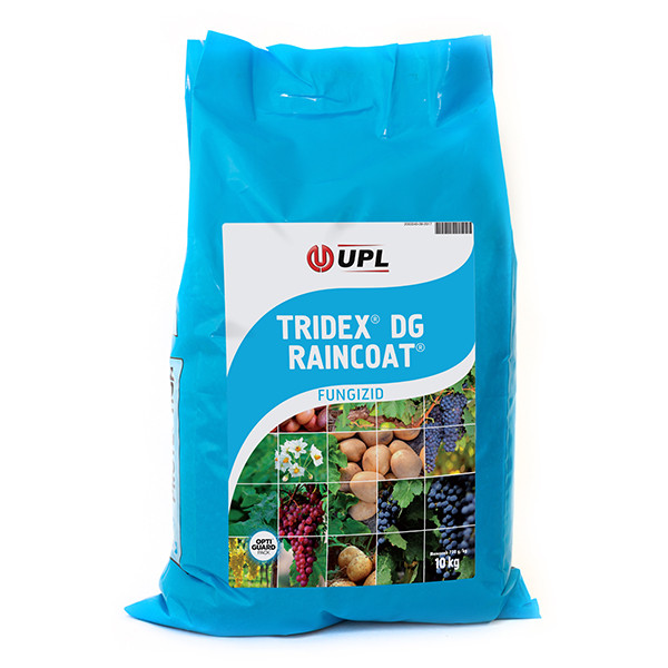 Tridex DG Raincoat (10kg)