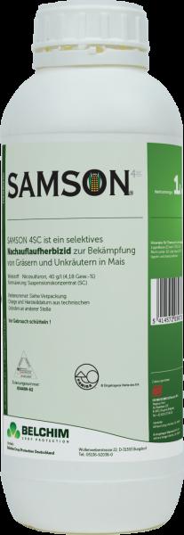 Samson 4SC