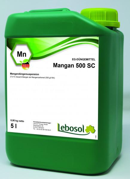 Mangan 500 SC