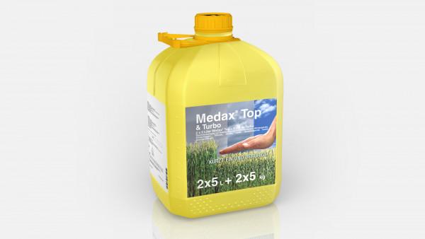 Medax Top + Turbo