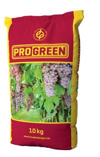 ProGreen® WB 225 WOLFF-Mischung ohne Luzerne