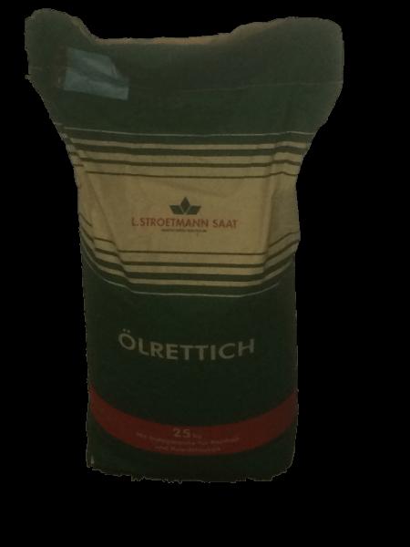 Ölrettich (25kg)