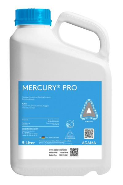 Mercury Pro (5l)