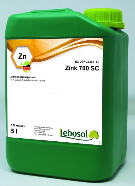 Zink 700 SC
