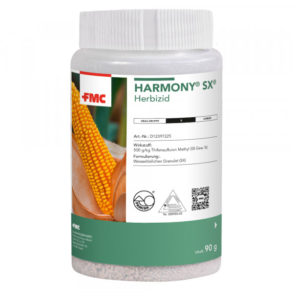 Harmony SX