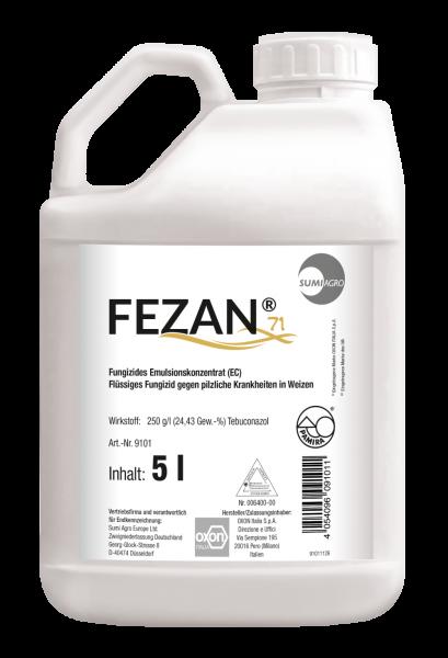 Fezan (5 l)