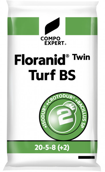 Floranid Twin Turf BS