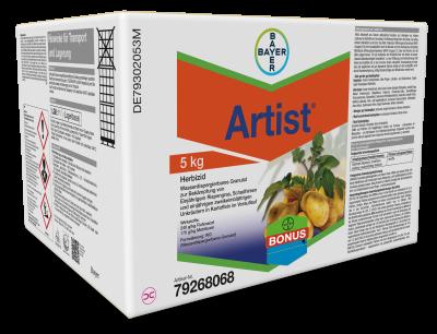 Artist (5kg)