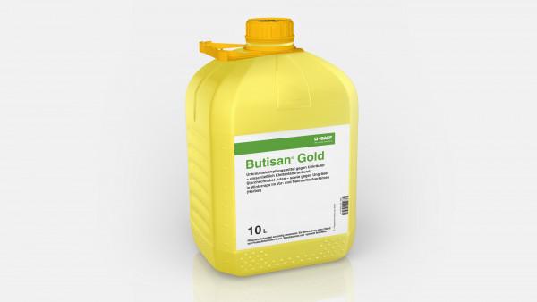 Butisan Gold