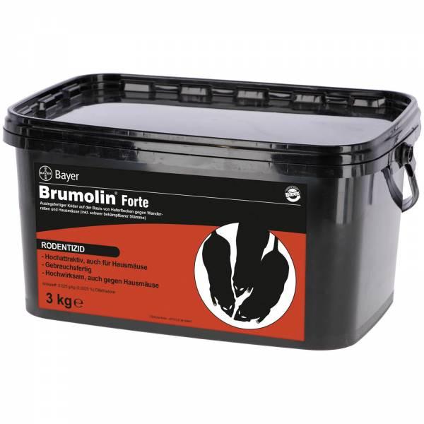 Brumolin Forte (3kg)