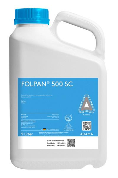 Folpan 500 SC
