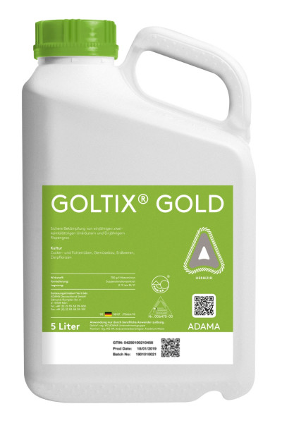 Goltix Gold