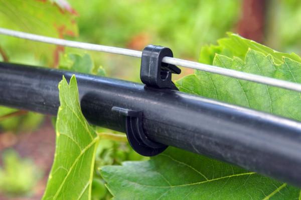 Schlauchhalter 32 mm - 250 Stück