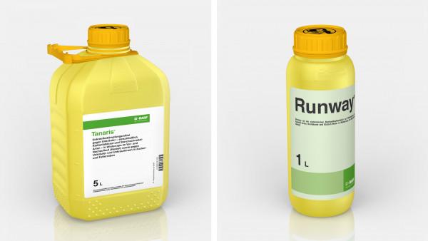 Tanaris Runway Pack (3x5 l + 2x1l)