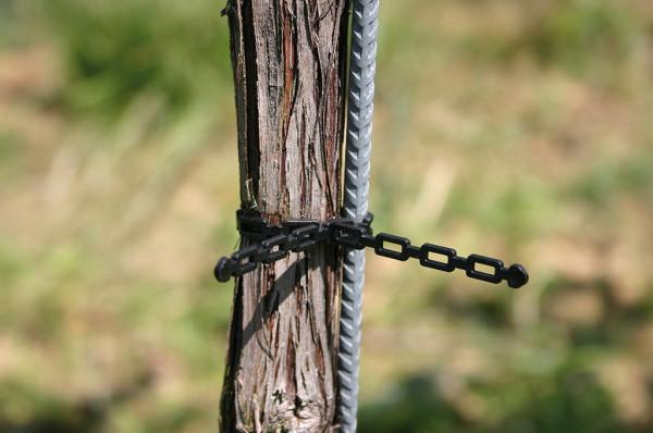 Kettenband 180 mm - 100 Stück