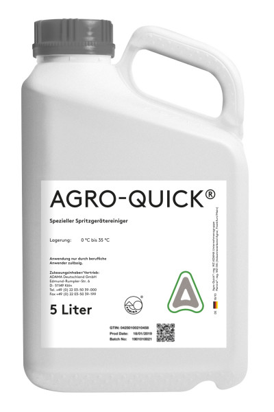 Agro-Quick (5l)