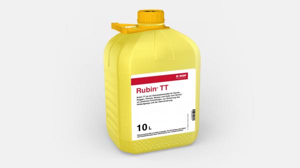 Rubin TT