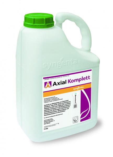 Axial Komplett