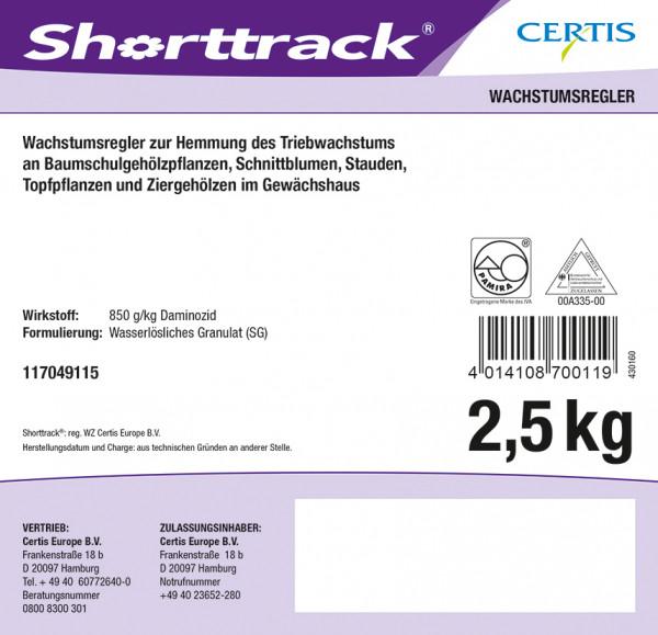 Shorttrack