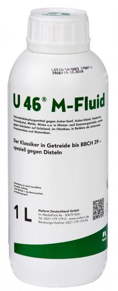 U 46 M-Fluid