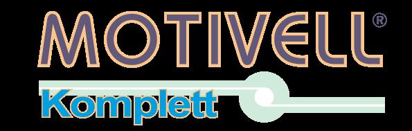 Motivell Komplett (2,5 l+ 4l + 2x5l)