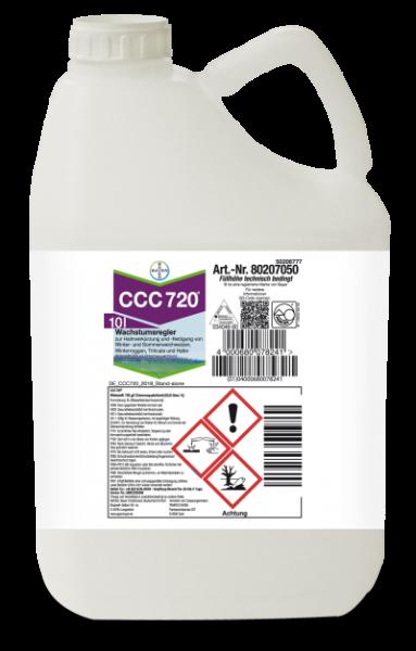 CCC 720 / Stabilan / Cycocel